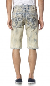 Barry H2 Shorts